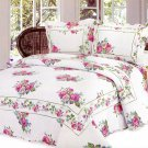 4pcs floral bedding set AY-1161