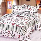 4pcs floral bedding set AY-1171