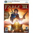 Fable 3 PC