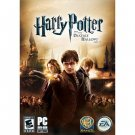 Harry Potter & The Deathly Hallows Part 2 PC