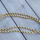 civil war officers hat cord