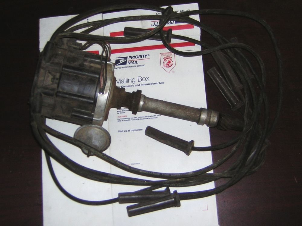DISTRIBUTOR - GM - 1103717
