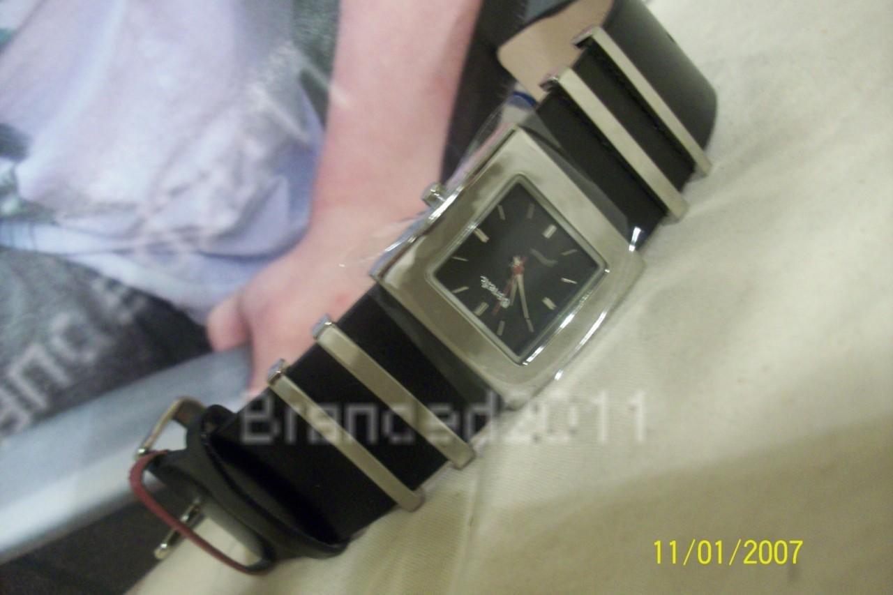 Bench watche, Water resistant 30metres RRP £60.00