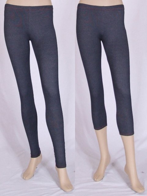 Jeggings-The Real Deal