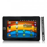 Tabulus - Android 2.2 Tablet Phone