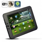 LeoTab - Android 2.2 Tablet  8 Inch Touchscreen