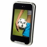 Touchscreen MP4 Player + Video Camera 4GB