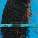 CUSTOM MADE LACE WIG