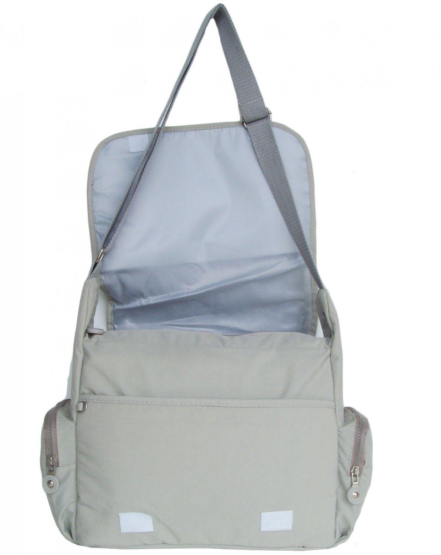 HONG YE Pure Stripe Slouch Bag,sku:hb79light1