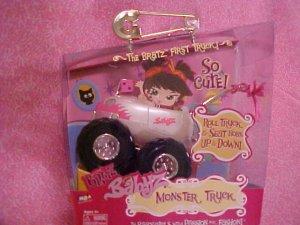 Bratz Babyz MONSTER TRUCK NIB Free Shipping!