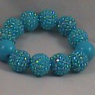 "Basketball Wives Inspired bracelet ""Super Star"""