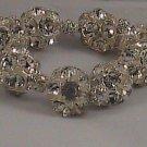 """Basketball Wives Inspired Bracelet """"Sparkle"""""""