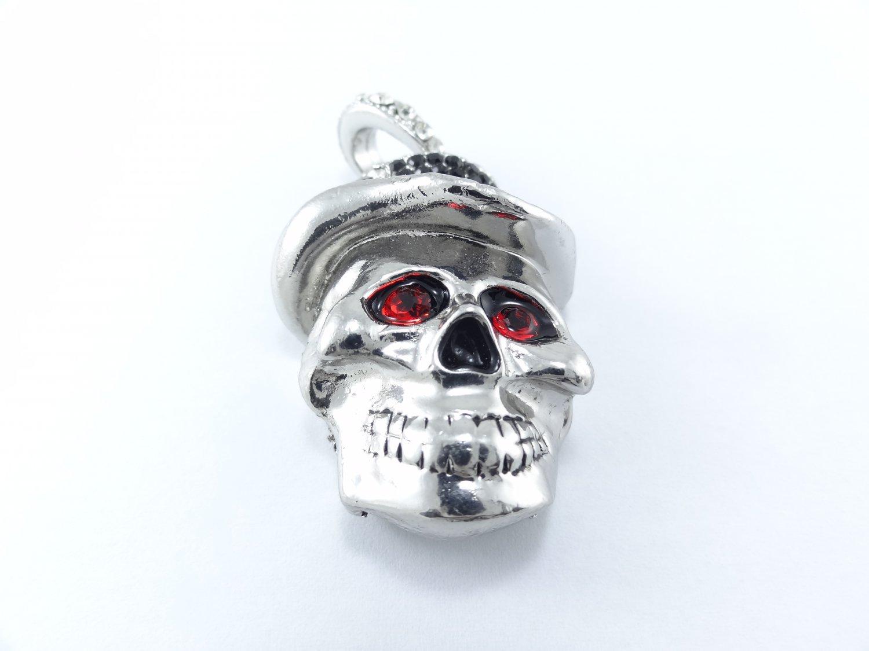 Skull 4GB USB Memory