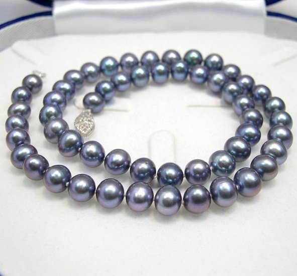 EXcelent $1200 CULTURED PEARL NECKLACE
