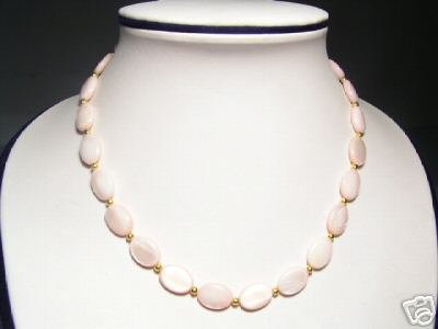 Beautiful Real Shell Necklace