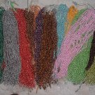 wholesale 130 strand 6-7 mm mix fw pearl enormous lot