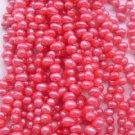 wholesale 20 strand 5-6 mm potato shape fw pearl-pink
