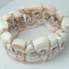 Lovely shell bracelet a