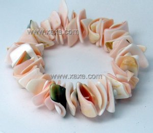 Lovely shell bracelet c
