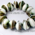 Lovely shell bracelet d