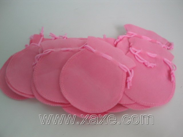 Wholesale 20 pink pouches