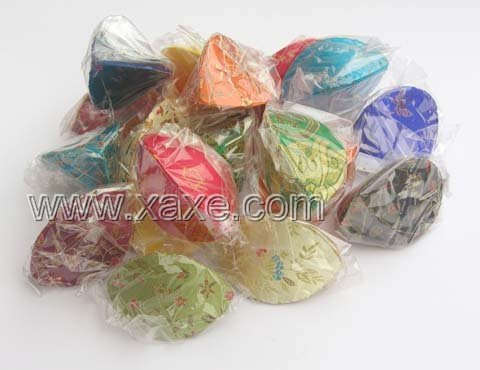Wholesale 10pcs silk box