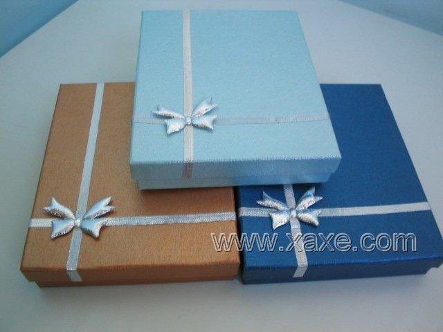 Wholesale 3 pcs Carbon Jewelry Box