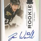 1/1 2009-10 THE CUP TOM WANDELL RC AUTO #199/199 1/1 THE LAST ONE !!