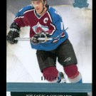 1/1 2011-12 THE CUP JOE SAKIC BASE #1/249! NHL LEGEND & HALL OF FAMER COLORADO 1/1!
