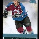 1/1 2011-12 THE CUP JOE SAKIC BASE #1/249! NHL LEGEND & HALL OF FAMER COLORADO 1/1!