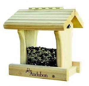 Audubon by Woodlink Small Ranch Feeder