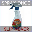 NonslipQ 250ml Antislip agent. Simply spray at stairs/floor/anywhere slippery