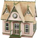 ORCHID VICTORIAN DOLLHOUSE KIT