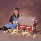 RUFF N RUSTIC BARN KIT