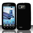 Soft Premium Silicone Case for Motorola Atrix 2 MB865 (AT&T) - Black