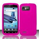 Soft Premium Silicone Case for Motorola Atrix 2 MB865 (AT&T) - Pink