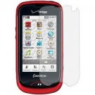 Clear Screen Protector for Pantech Hotshot 8992 - 3 Pack