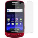 Clear Screen Protector for Samsung Admire R720 - 3 Pack