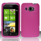Soft Premium Silicone Case for HTC Titan II (AT&T) - Pink