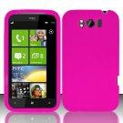 Soft Premium Silicone Case for HTC Titan X310e (AT&T) - Pink