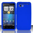 Soft Premium Silicone Case for HTC Vivid (AT&T) - Blue