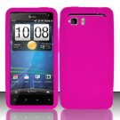 Soft Premium Silicone Case for HTC Vivid (AT&T) - Pink