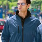 Port Authority Mens Light Weight Soft Shell Jacket