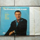 THE GREATEST OF EDDY ARNOLD VOLUME 1 AND 2 [LP VINYL]