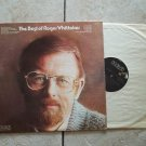 The Best of Roger Whittaker Lp Music Vinyl Record Album a1 RCA #AFL1-2255