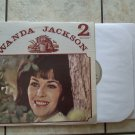 WANDA JACKSON 33 LP Pickwick/Capitol # PTP2053 2 Records