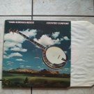 EARL SCRUGGS REVUE Country Comfort LP Record 1980