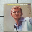 JERRY REED Oh What a Woman! LP RCA/Camden EX