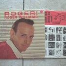 Roger Williams Roger! 1967 Kapp KS 1512 Mono Vinyl LP