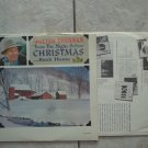 WALTER BRENNAN TWAS THE NIGHT BEFORE CHRISTMAS BACK HOME LP LRP-3257